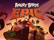 Angry Birds Epic Nokia Lumia anteprima iPhone