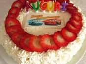 torte compleanno Alessandro