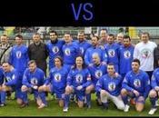 marzo 2014 Nazionale Italiana Stars Livorno Stadio Armando Picchi Onlus Papa' amico.