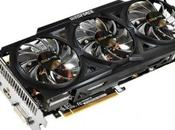 Gigabyte mostra Radeon Windforce