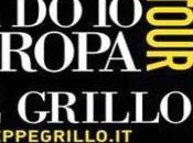 Beppe Grillo, l'Europa