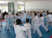 Libano/ Shama. Judo, Karate lingua italiana progetti bambini libanesi