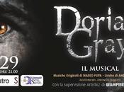 DORIAN GRAY MUSICAL, Kirolandia osserva