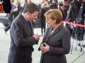 Renzi sfonda Germania conquista Merkel!