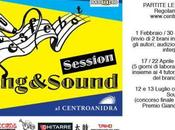 SONG SOUND SESSION unisce autori einterpreti prima volta