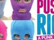 "Milano: ""Annaviva"" ""Libreria Popolare"" presentano ""Pussy Riot- Punk Prayer"""