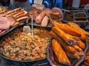 Parigi capitale gusto: dalle origini allo street food