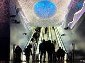 Euro Napoli Stazioni dell'Arte, solo Toledo. meraviglie tutte stazioni