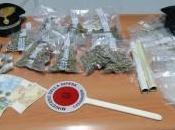 Siracusa: grammi marijuana nascosti casa, arrestato ventunenne Cassibile