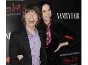 Mick Jagger, amori: Marianne Faithfull alla suicida L'Wren Scott
