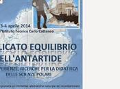 Scienze Polari- delicato equilibrio dell'Antartide