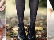 FRANCESINE BASSE: come indossarle stile