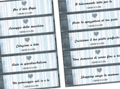 Festa Papà: coupon regalo cuore