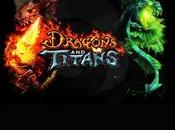 Dragons Titans Requisiti