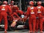 power unit Ferrari sovrappeso?