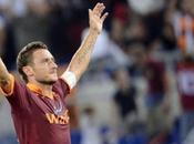 "Francesco Totti: Roma riparti Garcia Pjanic"""