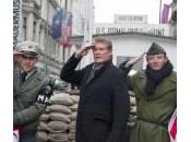 "David Hasselhoff, ""Supercar"" Berlino docufilm Muro (foto)"