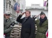 """David Hasselhoff, """"Supercar"""" Berlino docufilm Muro (foto)"""