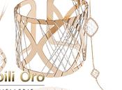 Stroili Oro, Collezione Evanescence 2014 Preview