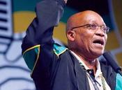 Pretoria (Sudafrica /Contestate ufficialmente dalla magistratura irregolarità gestione denaro pubblico Jacob Zuma