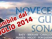 Novecento Guitar Sonatas Luglio 2014