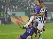 Europa League Fiorentina Juventus (diretta Sport Premium Calcio)