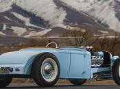Ford Model Sonny Mazza Roadster
