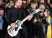 "METALLICA Demo ufficiale ""Lords Summer"""