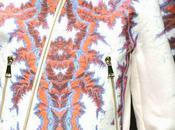 Stampe, patterns, lavorazioni effetti superficie dalla settimana della moda milano (collezioni donna 14/15)