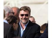 "Russell Crowe Vaticano ""Noah"". Papa Francesco riceve (foto)"
