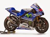 Yamaha YZR-M1 Team Movistar MotoGP 2014