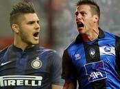 Verso Inter-Atalanta: probabili scelte tecnici