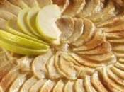 Torta Mele