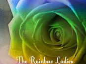 [The Rainbow Ladies 2.0] Black&White: After Simply Rins Gradient Roses