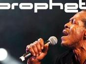 Michael Prophet concerto all'Officina Napoli, sabato marzo 2014.
