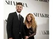 "Shakira presenta nuovo album ""suo"" Pique (foto)"