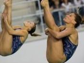 Tuffi: protagonisti Campionati Assoluti Indoor Torino