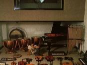 Moonstone, suoni rumori vecchio nuovo millennio: playlist. Gennaio 2014