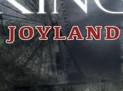 Joyland Stephen King (2013)