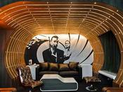 Hotel Seven: James Bond Parigi