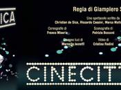 [EXTRA TEATRO] Cinecittà Christian Sica Recensione