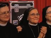 Della Chiesa Francesco: Suor Cristina Scuccia sulle orme evangelizzatrici Whoopi Goldberg. cori Gospel afroamericani.