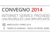 """Convegno AIIP 2014: """"Internet Service Provider Italiani risorsa opportunità Paese"""""""
