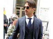 """Fabrizio Corona: carcere salvato vita. visto gente morire"""""""