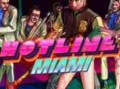 Hotline Miami arrivo PlayStation