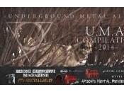 """L'Uma Fest presenta l'""""Uma compilation 2014″: sfumature metal italiano grinta passione"""