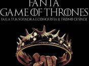 Parte Fanta Game Thrones!