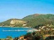Isola d'Elba: informazioni territorio collegamenti