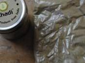 nuova routine capillifera polveri (amla ghassoul)