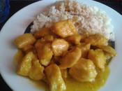 Bocconcini pollo curry….!